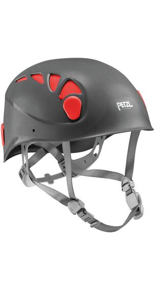 Petzl Elios Helmet Grey